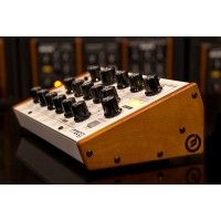 Moog Minitaur Wooden End Cheeks