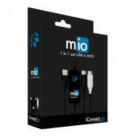 iConnectivity MIO Box