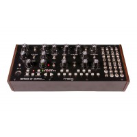 Moog Mother 32 Front Angle
