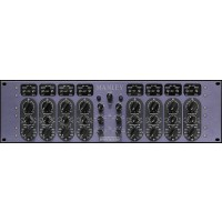 Manley Labs Massive Passive Stereo Tube EQ - Mastering Version