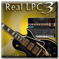 MusicLab RealLPC 3 Serial Download
