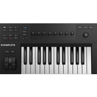 Native Instruments A25 Top