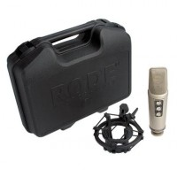 Rode NT2000 Variable Pattern Microphone Kit
