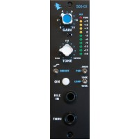 API 505 DI Direct Input 500 series module