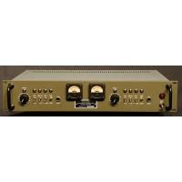 JDK R20 2 Channel Mic Pre