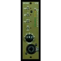 JDK V10 Single Channel Mic Pre