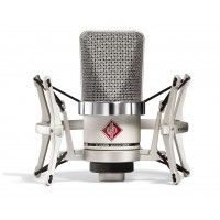 Neumann TLM102 Nickel Front in EA4