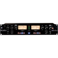 ART Pro MPA-II Two Channel Mic Preamp Front