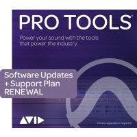 Avid Pro Tools Annual Upgrade Plan (Renewal)