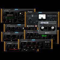 Sound Toys Native Effects Bundle V4