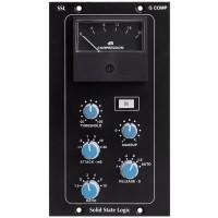 SSL Stereo Bus Compressor