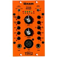 Warm Audio Tone Beast TB12-500 preamp