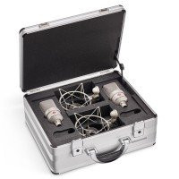 Neumann TLM 103 Stereo Set-nickel