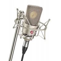 Neumann TLM 103 Studio Set Studio Microphone-nickel