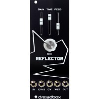 Dreadbox White Lines Reflector