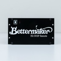 Bettermaker EQ502P Remote 500-Series Equalizer