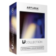 Arturia V Collection 4 box front angled