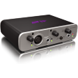 Avid Fast Track Solo USB Audio Interface