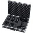 AKG Groove Pack Microphone Set