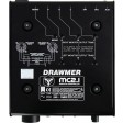 Drawmer MC2.1 Bottom