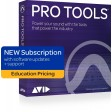 Avid Pro Tools Student/Teacher Subscription