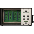 Aphex USB 500 Rack 4 slot 500 Series Rack Module with USB Interface