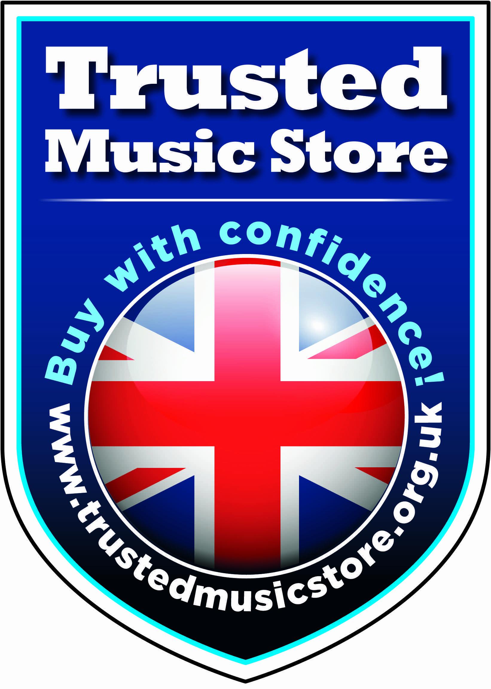 MIA Trusted Music Store