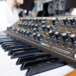Moog release exciting new firmware update for Sub 37!